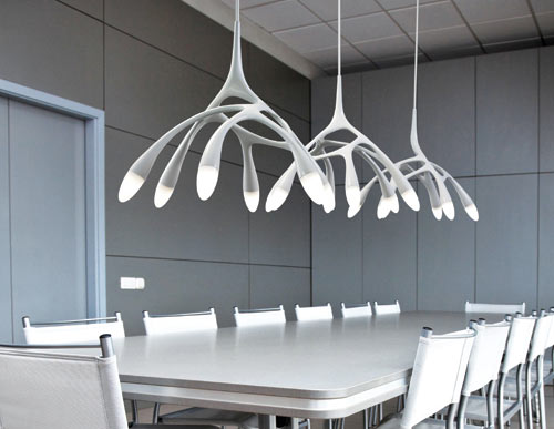 NLC Pendant by Constantin Wortmann in main home furnishings  Category