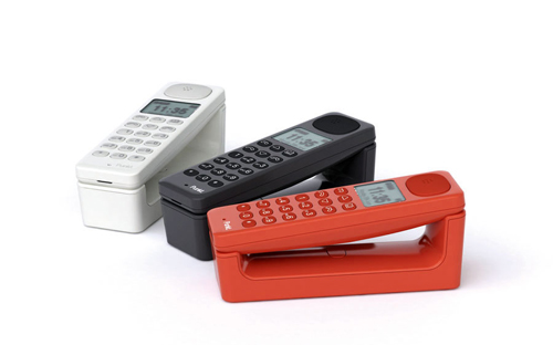 Image Gallery: Modern Cordless Phones