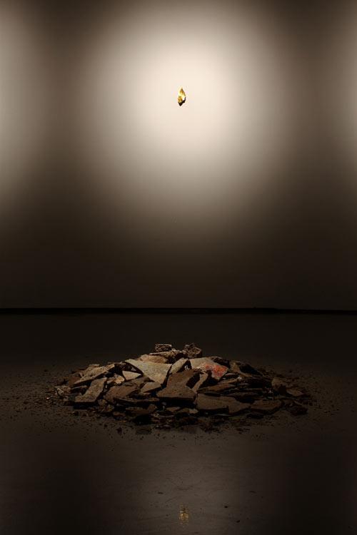 Shinji Turner Yamamoto in main art  Category