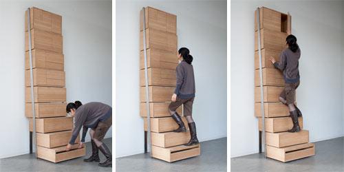 Good Staircase Amazing Design
