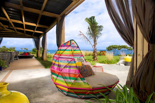 W Retreat & Spa Vieques Island in interior design  Category