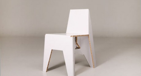 Yksi Chair by Antti Pulli and Alexander Brink