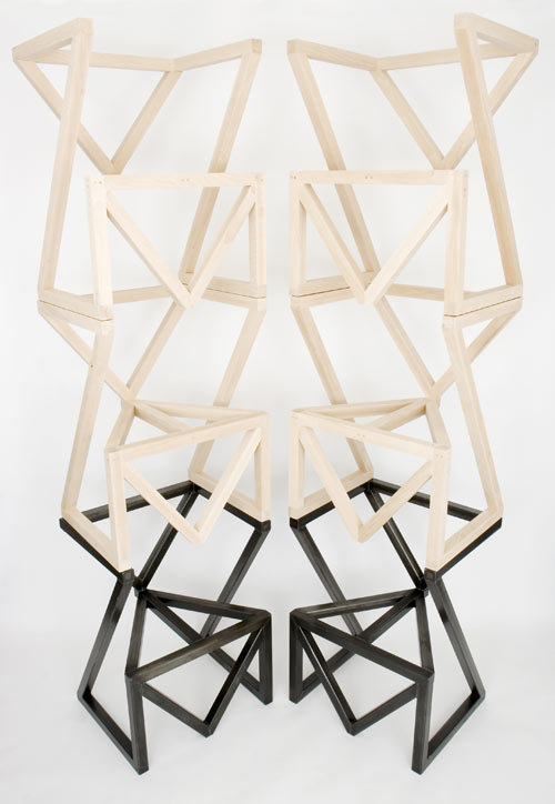 Zeed Chair by Sara Leonor in main home furnishings art  Category