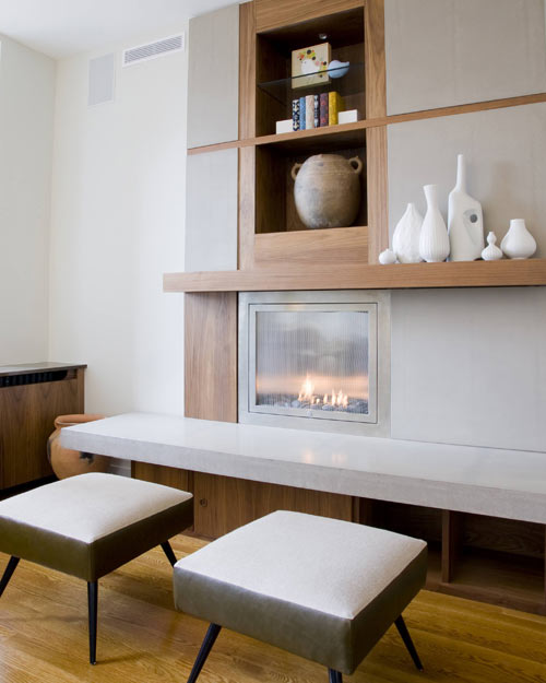 Hearth Nyc: Hearth Cabinet