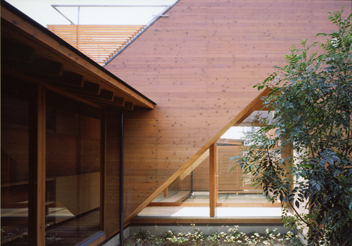 House in Japan by Archivi Architects in main architecture  Category