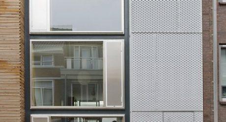 V23K16 by Pasel Künzel Architects