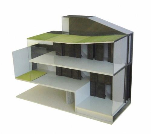 V23K16 by Pasel Kuenzel Architects