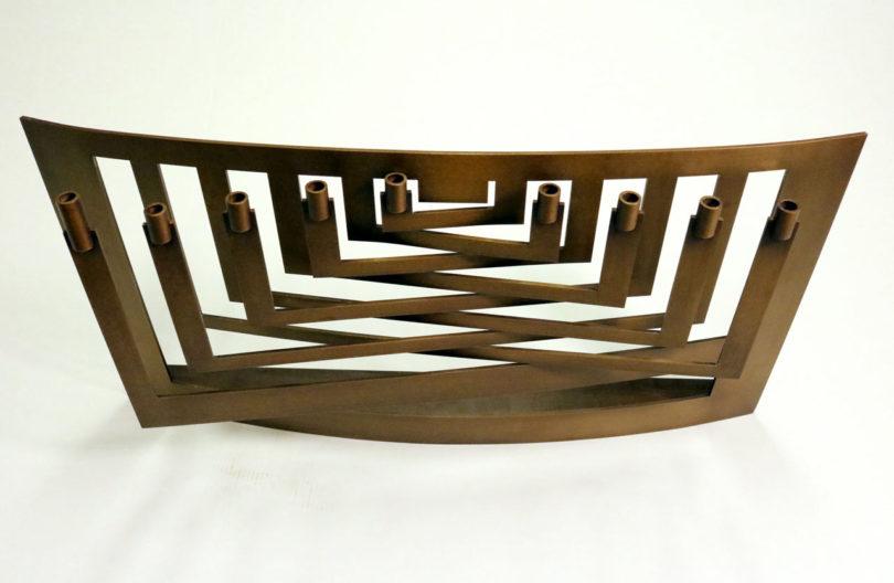 lizzie-katz-modern-menorah