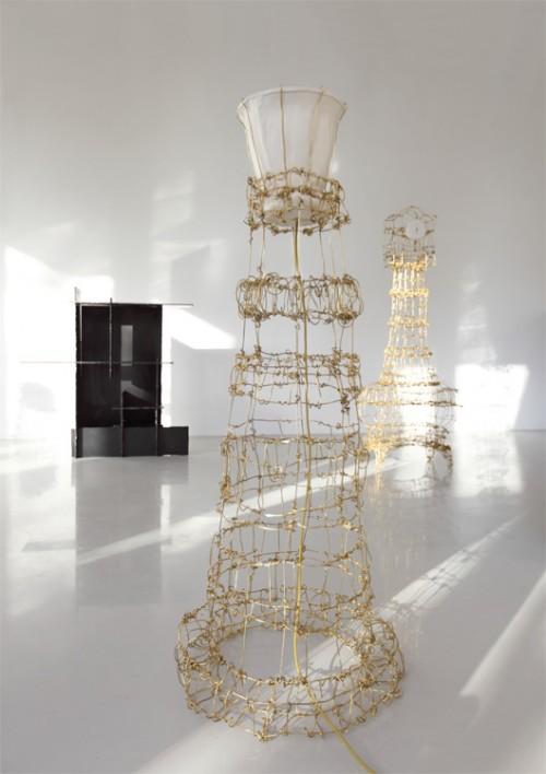 New Work from Joost van Bleiswijk and Kiki van Eijk