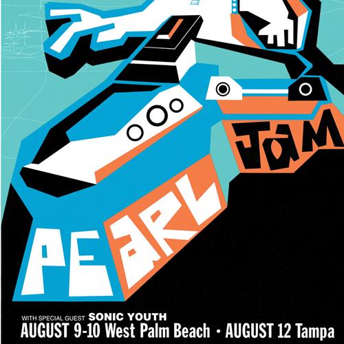 Music & Art: Ames Bros