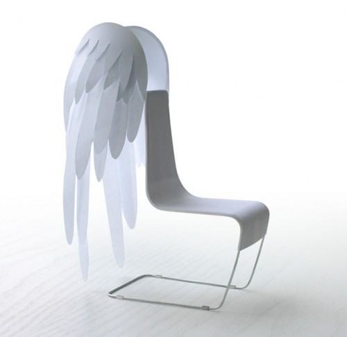 Angel Chair