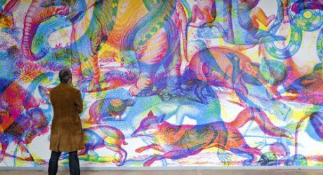 Carnovsky RGB Exhibition