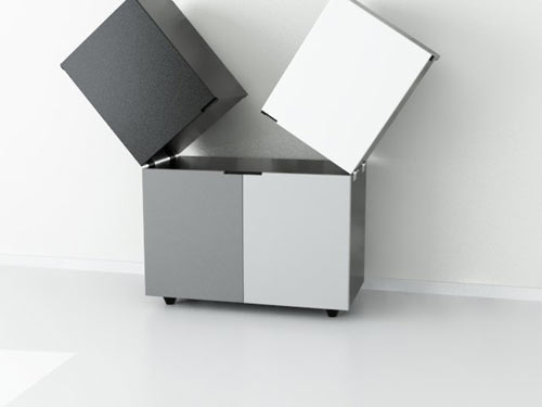 Cubox by Elemento Diseño in main home furnishings  Category