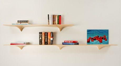 CW Keller Plywood Furniture