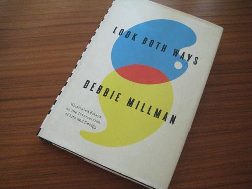 Look Both Ways by Debbie Millman