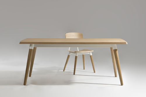 dix-collection-copine-chair-with-dining-table