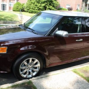 Ford Flex Weekend!