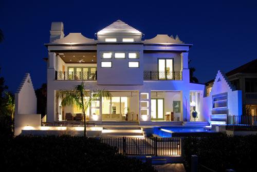Stunning Waterfront Home Designs Australia Contemporary - Interior ...