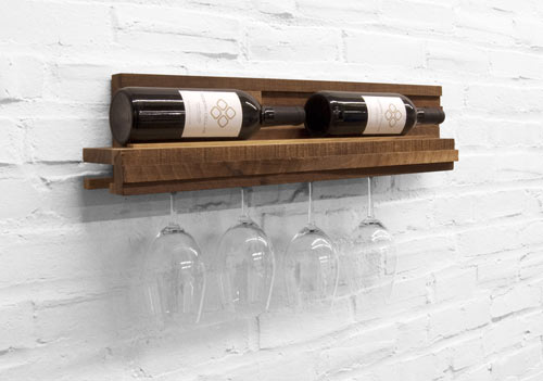 INSTA Wine Rack by Modern Cellar