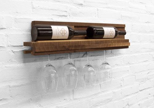 INSTA Wine Rack by Modern Cellar