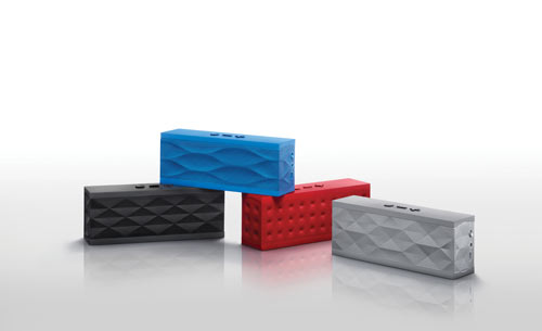 Jambox by fuseproject for Jawbone