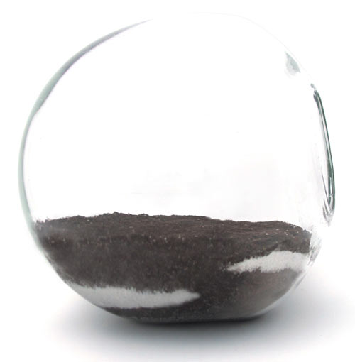 James Modern Terrariums in home furnishings art  Category
