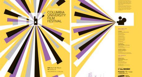 Jesse Kirsch Poster Design
