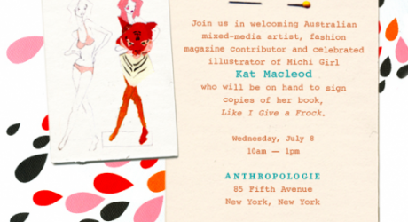 Kat Macleod