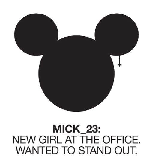 Mick 23