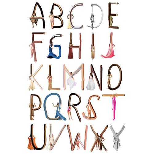 Miss Alphabet