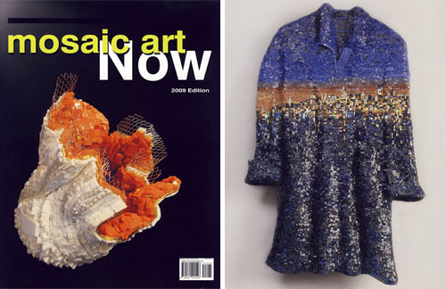 Mosaic Art Now