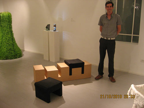 Nir Meiri in main home furnishings  Category