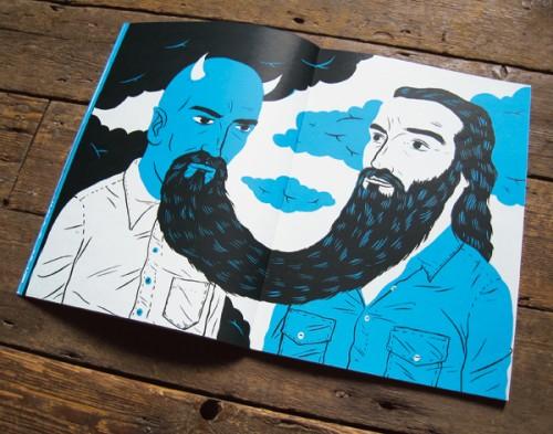 Nobrow Magazine