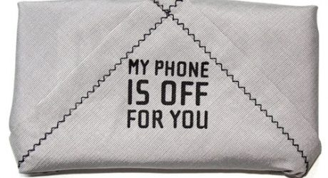 The Phonekerchief