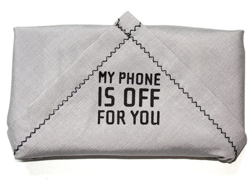 The Phonekerchief