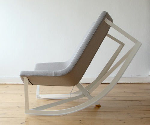 Sway by Markus Krauss in main home furnishings  Category