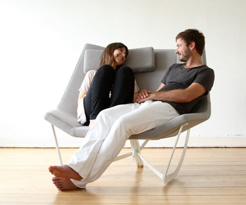 Sway by Markus Krauss in home furnishings  Category