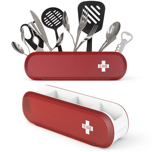 Swissarmius Kitchen Tools Holder