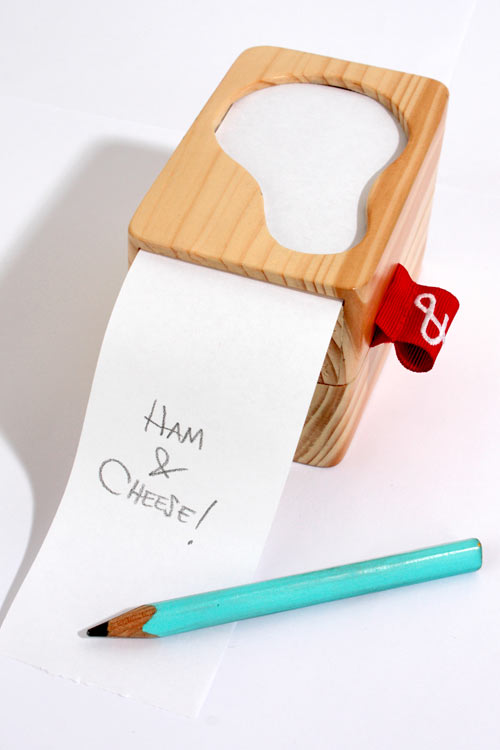 Tag it! by Ham&Cheese in home furnishings  Category