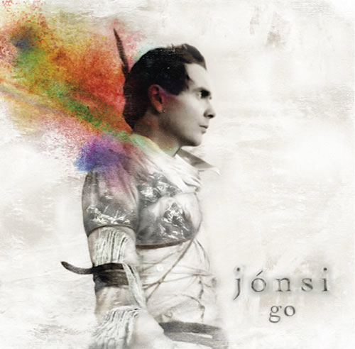 The Beat Boxed: Jónsi in interior design  Category
