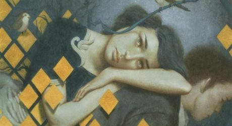 Tran Nguyen at Thinkspace Gallery