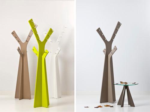 New Designs By Robert Bronwasser For Cascando Design Milk
