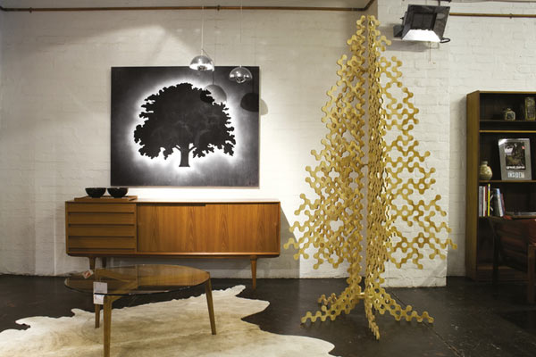 Modern Christmas Trees in style fashion main home furnishings  Category