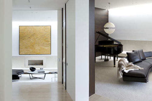 Toorak House by Robert Mills Architects in main architecture  Category