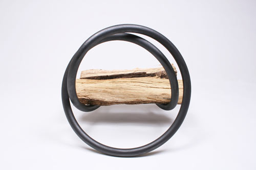 Firewood Holders by Iron Design Company in main interior design home furnishings  Category