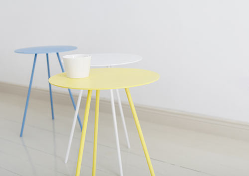 Platta Tables by Antti Pulli in main home furnishings  Category