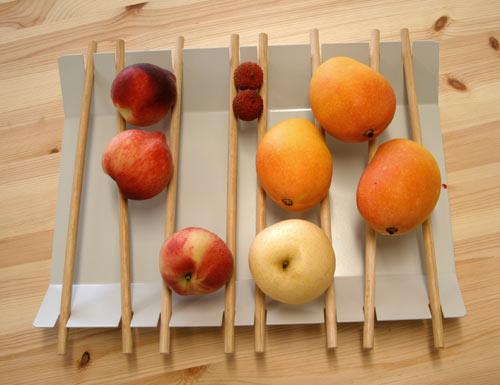 ARK Fruit Vessel