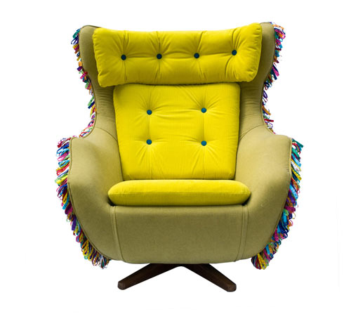 Bahia Chair