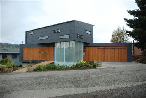 Ballard Cut in Seattle by Prentiss Architects