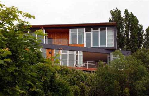 Ballard Cut in Seattle by Prentiss Architects in main architecture  Category